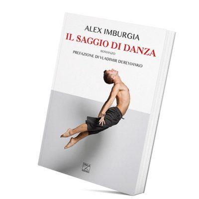 Alex Imburgia libro