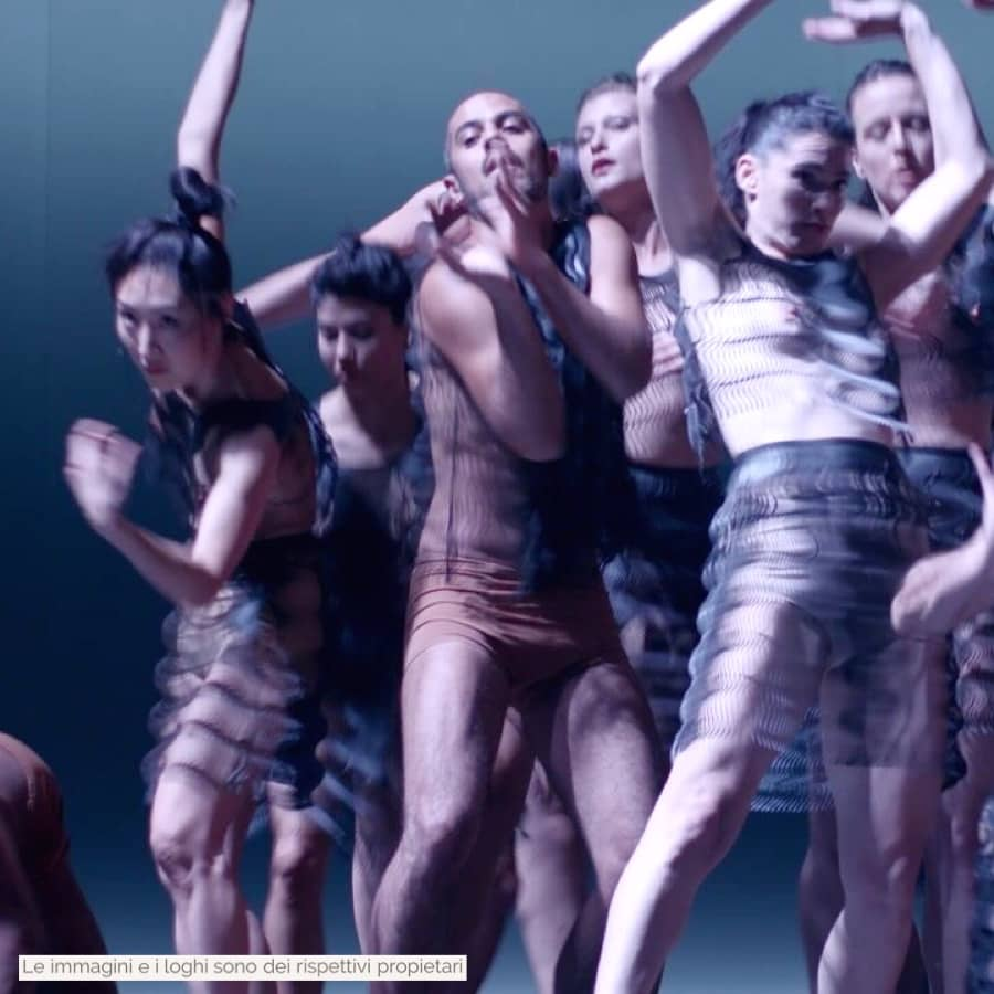 danza moderna e contemporanea sperimentazione e improvvisazione