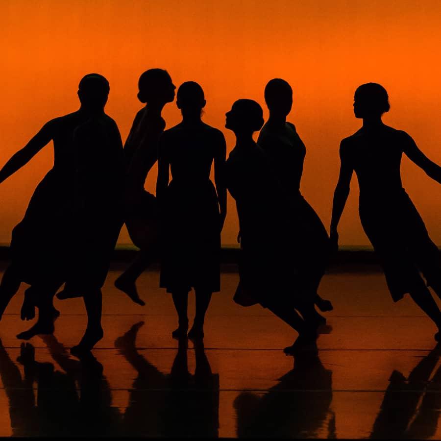 concorsi di danza fasce d età e stili di danza