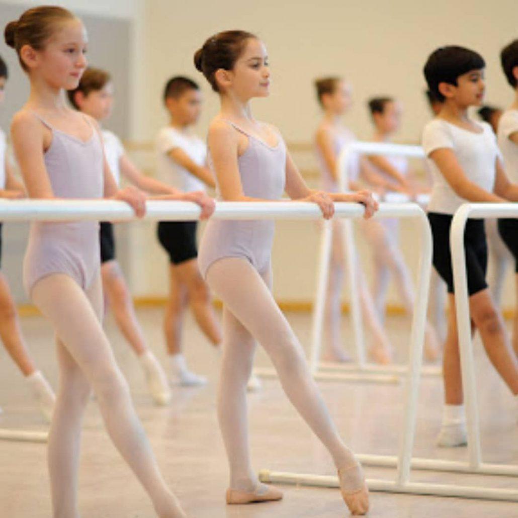 danza classica la sua terminologia è dappertutto