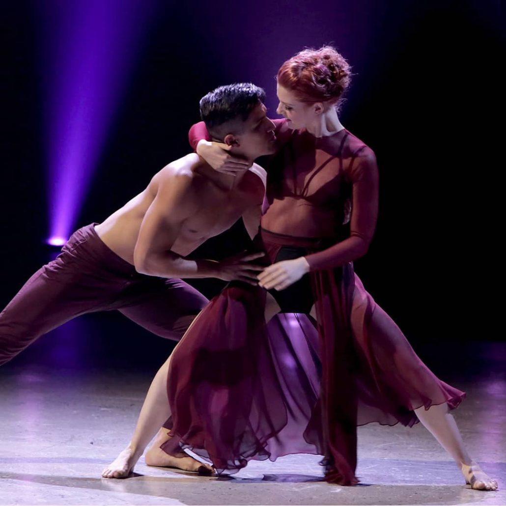 la danza classica apre la porta del successo