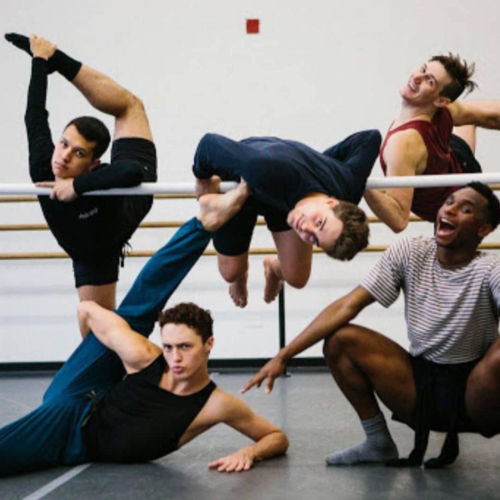 la danza classica ti rende versatile